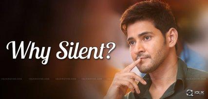 why-is-mahesh-babu-silent-bharathanenenu