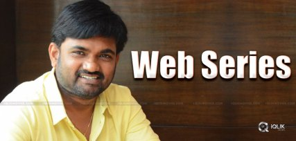 maruthi-is-making-bhajana-batch-web-series