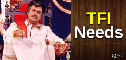 peddarayudu-mohan-babu-needed-for-tfi-