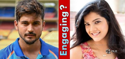 manish-pandey-asritha-getting-engaged