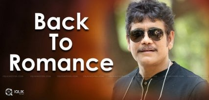 nagarjuna-back-to-romance-genre