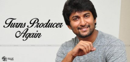 nani-to-produce-for-movie