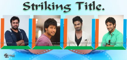 semanthakamani-for-nararohit-sundeep-aadi-film