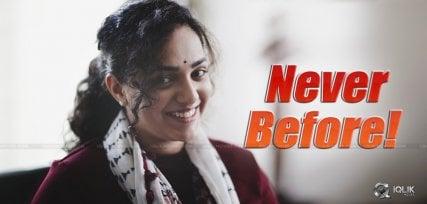 Nithya-Menon-romancing-Dhanush