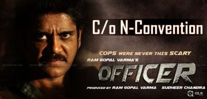 officer-movie-pre-release-event-details