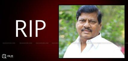 artist-politician-siva-prasad-no-more