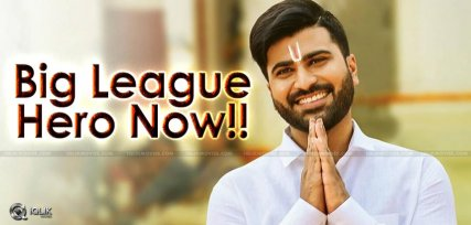 sharwanand-big-hero-league