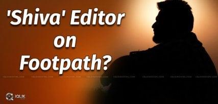 shiva-movie-editor-sattibabu-details