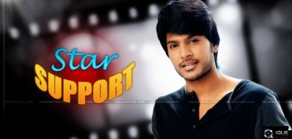 sundeep-kishan-supports-omm-movie-star-hunt