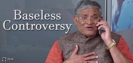 tanikela-bharani-ami-thumi-controversy-details
