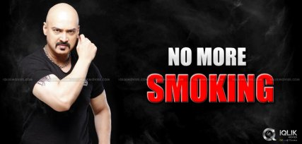 actor-suresh-quits-smoking-habit-and-is-happy