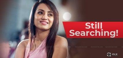 Trisha-Searching-For-True-Love