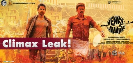 Venky-Mama-Movie-Climax-Leaked