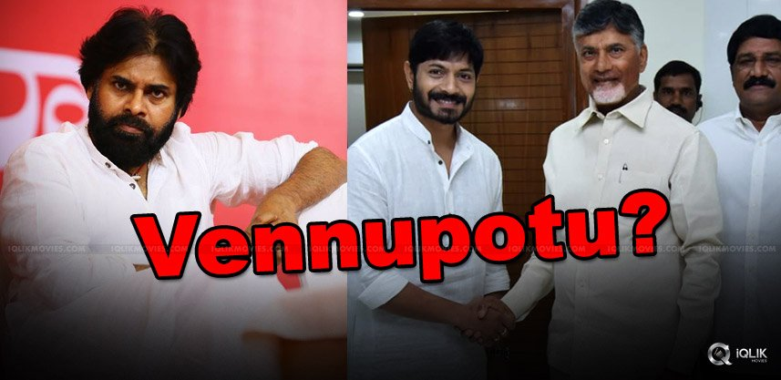 Kaushal-Shocking-Support-To-Telugu-Desam-Party