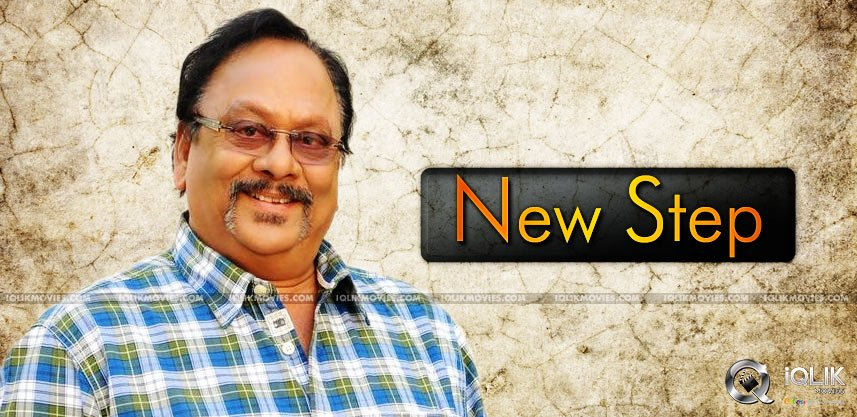 krishnam-raju-acting-in-short-film