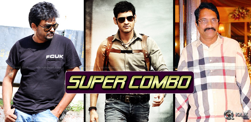 mahesh-is-doing-film-with-puri-and-ashwini-dutt