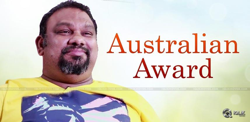 mahesh-kathi-australian-award