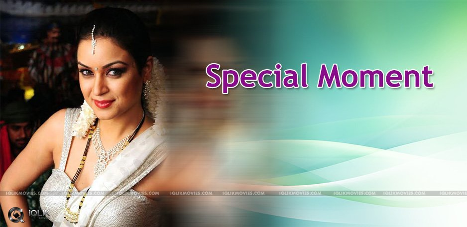 item-song-actress-maryam-becomes-mother