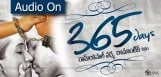 365days-movie-audio-release-date-details