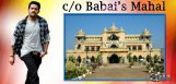 Abbai-to-shoot-in-Babai039-s-Mahal