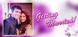 Actress-Nisha-Agarwal-getting-married