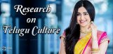 adah-sharma-research-on-telugu-culture