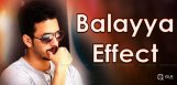 akhil-is-getting-troubled-by-balakrishna