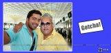 allari-naresh-selfie-with-vijay-mallya