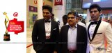 allu-aravind-and-his-sons-at-siima-awards