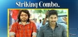 Pritam-Chakraborty-music-for-allu-arjun-Film