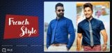 telugu-heroes-following-french-style
