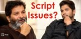 second-half-script-issue-for-trivikram-bunny