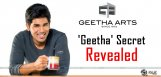 allu-sirish-reveals-secret-behind-geetha-arts