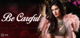 discussion-on-amyra-dastur-film-raju-gadu