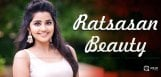 Anupama-Parameswaran-is-the-Female-Lead-in-Ratsasa