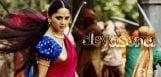 Anushkas-First-look-in-Baahubali