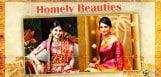 anuskha-and-anjali-attract-in-sarees
