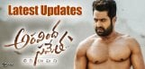 aravinda-sametha-raghava-updates