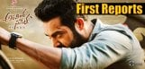 aravindha-sametha-garnered-super-positive-buzz
