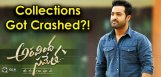 aravindha-sametha-collections-updates