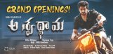 Naga-Shauryas-Ashwathama-Opens-Well-But