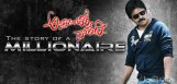 Attarintiki-Daredi-The-story-of-a-Millionaire-turn