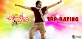 Attarintiki-Daredi-gains-high-TRP-rating