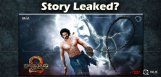 speculations-over-baahubali2-story-leaked