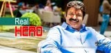balakrishna-saves-a-child-on-gpsk-shooting