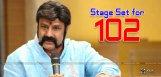 balakrishna-102-film-shooting-details