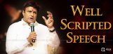 balakrishna-should-prepare-his-speeches