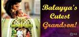 balakrishna-grandson-viral-pictures-details-