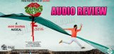 Basanti-Audio-Review