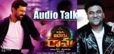 vinaya-vidheya-rama-audio-album-talk